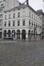 Namur 84-86-88 (rue de)<br>Régent 1 (boulevard du)