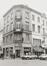 Namur 85-87 (rue de)<br>Reinette 1 (rue de la)