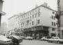 Namur 89, 91, 93, 95, 97 (rue de)<br>Reinette 2a (rue de la)