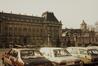 place des Palais, Palais Royal., 1987