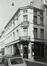 Rue du Pépin 46-48, angle rue de la Reinette 19, 1980