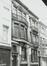 Pépinière 10, 10a (rue de la)