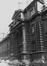 Rue des Petits Carmes 26. Caserne Prince Albert, 1980