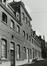 Rue des Petits Carmes 26 (20 à 34). Caserne Prince Albert, annexe, 1980