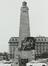 Place Poelaert. Monument national de l'Infanterie Belge, 1980