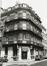 Priestersstraat 30, hoek Wolstraat 57-59, 1980