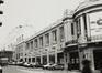 rue Ravenstein 5-23, Palais des Beaux-Arts, façade rue Baron Horta, [s.d.]