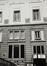 rue Ravenstein 5-23, Palais des Beaux-Arts, détail rue Baron Horta, entrée du Musée du Cinéma, [s.d.]