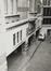 rue Ravenstein 5-23, Palais des Beaux-Arts, façade rue Terarken, détail rez, [s.d.]
