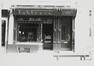 Rollebeekstraat 50, detail pui, [s.d.]