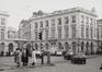 Ancien Palais du Comte de Flandre - Cour des Comptes