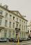 rue Royale 72, angle rue des Colonies 37-51. Anc. Hôtel de Lannoy, anc. Hôtel de Ligne, 1988