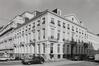 rue Royale 76, angle rue des Colonies 58-68,