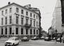 rue Royale 80, angle Treurenberg,