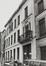 Rue de Ruysbroeck 35. Lycée H. Dachsbeck, 1980