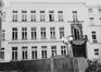 Rue de Ruysbroeck 35. Lycée H. Dachsbeck, 1985
