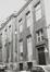 Rue de Ruysbroeck 63-65. Ensemble de maisons traditionnelles, 1980