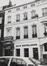 Rue des Sablons 11, 1984