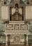 Rue des Sablons. Église paroissiale Notre-Dame du Sablon, intérieur, châsse de Sainte-Wivine, [s.d.]