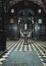 Rue des Sablons. Église paroissiale Notre-Dame du Sablon, intérieur, chapelle Sainte-Ursule, [s.d.]