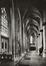 Rue des Sablons. Église paroissiale Notre-Dame du Sablon, intérieur, nef latérale sud, [s.d.]