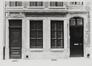 Rue des Six Jeunes Hommes 6, 8, détail rez-de-chaussée, [s.d.]