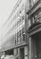 rue Brederode 11-13, 13A. Ancienne Banque d'Outremer ou Ancienne Banque Congo Belge, 1981