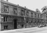rue Ducale 1, boulevard du Régent 19, Palais des Académies. Écuries du Roi., 1981