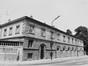 rue Ducale 1, boulevard du Régent 19, Palais des Académies. Écuries du Roi., [s.d.]
