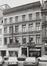 Boulevard de Waterloo 12-13, 1980