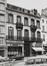 Boulevard de Waterloo 57-57A, 1980