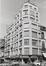 Waterloolaan 58, hoek Grote Hertstraat 28, 1980
