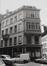 Rue Watteeu 1-5, façade rue des Minimes 38, 1980