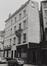 Rue Watteeu 1-5, angle rue des Minimes 38, 1980