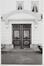 rue Zinner 1, porte latérale., [s.d.]