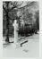 Park van Brussel, herm van het kleine bekken, 1992