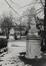Park van Brussel, Meleagros die een everzwijn doodt, 1987