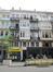 Anspach 118-120-122, 124 (boulevard)<br>Plattesteen 2-4