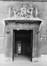rue au Beurre. Église Saint-Nicolas, façade occidentale, portail., 1981