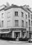 rue Blaes 29, angle rue Notre-Seigneur, 1980