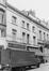 rue Blaes 116-118., 1980
