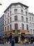 Blaes 167-169-173 (rue)<br>Jeu de Balle 49 (place du)