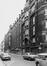 rue Blaes 174-198. Cité Hellemans. Les Anciennes Habitations., 1980