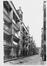 rue Blaes 174-198. Cité Hellemans. Les Anciennes Habitations, ruelle intérieure., [s.d.]