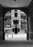 rue Blaes 174-198. Cité HellemansLes Anciennes Habitations, rue des Orfèvres depuis la rue des Brodeurs., 1980