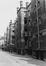 rue Blaes 174-198. Cité HellemansLes Anciennes Habitations, rue des Brodeurs., 1980
