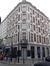 Saint-Ghislain 31-33-35, 37-39-41-43, 45 (rue)<br>Blaes 101-103, 105-107, 109-111-113, 115-117-119 (rue)