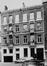 Rue des Bogards 14 et 16, 1980
