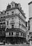 rue de la Bourse 42, angle rue de Tabora 15., 1980