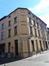 Capucins 2 (rue des)<br>Tanneurs 96 (rue des)<br>Capucins 4, 6 (rue des)